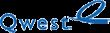 Logotipo de Qwest